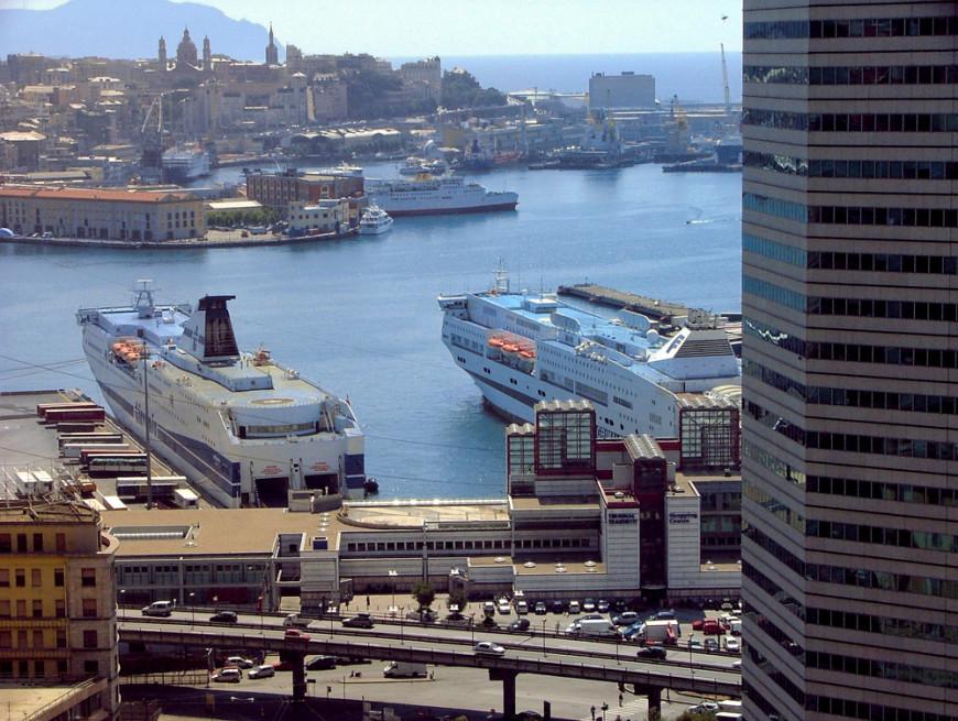 Diritto Marittimo e dei Trasporti